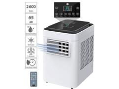 Climatiseur mobile monobloc 9000BTU/h ACS-90