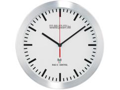 Horloge de gare - version radiopilotée