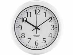 Horloge étanche radio-pilotée