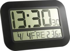 Horloge LED radio pilotée avec fonction Réveil