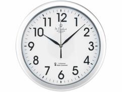 Horloge radio-pilotée à cadran lumineux