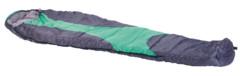 sac de couchage enfant 4 saisons jusqu'à -10 degrés forme sarcophage longueur 170 cm