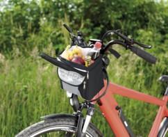 Sac isotherme pour vélo, 5 litres