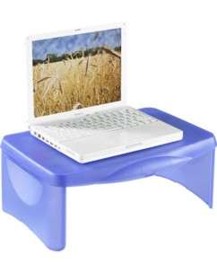 Tablette pliable mobile pour Notebook