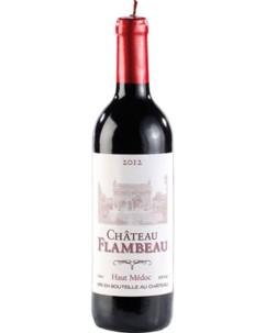 Bougie décorative bouteille de vin - grand modèle