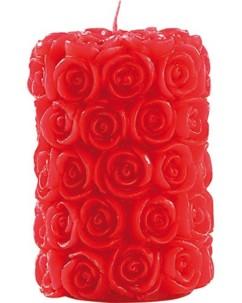Bougie parfumée ''Jardin de Roses''