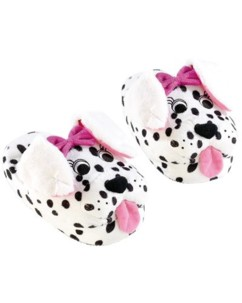 Chaussons ''Dalmatiens'' taille 35-37