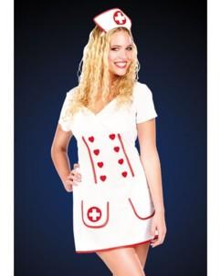 Costume d'infirmière taille L (46)
