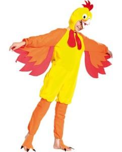Costume de coq pour enfants - taille 152