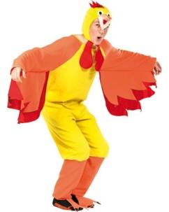 Costume ''Poulet Fou''