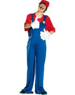 Costume ''Super Plombier'' pour enfants