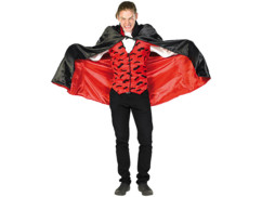 Costume Vampire taille XL
