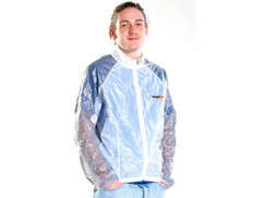 Coupe-vent Sport unisexe taille XL