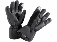 Gants chauffants  taille M/7,5