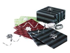 Kit d'emballage cadeau pour toutes occasions 14 pièces
