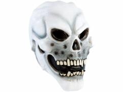 Masque en latex  ''Tête de Mort''