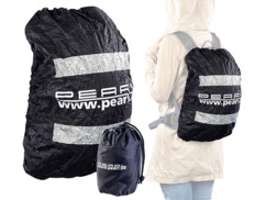 Protection anti-pluie pour sacs à dos
