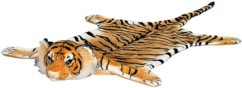 Tapis imitation ''Tigre Royal''