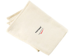 chiffon en polyaramide resistant a la chaleur manique protection chaleur