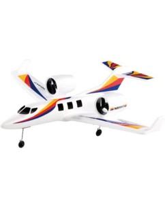 Jet prive télécommandable 'DP-317.Sky'