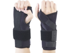 Orthèse de poignet droit