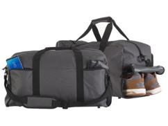 2 sacs de voyage avec 4poches extérieures 40L