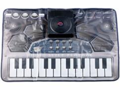 Tapis instrumental tactile ''Clavier''