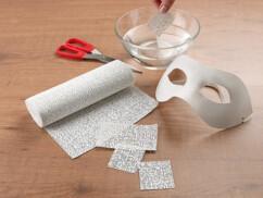 Kit de la marque Your Design pour farbiquer des masques en plâtre.