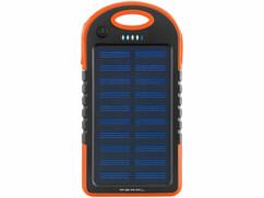 Batterie de secours solaire PB-30.s de la marque Pearl.