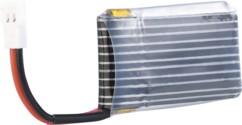 Batterie supplémentaire 600 mAh pour quadricoptère GH-40.sbs
