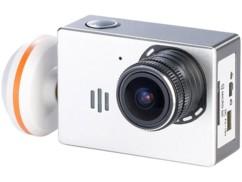Caméra sport DV-1080.FPV pour drone QR-X350.PRO