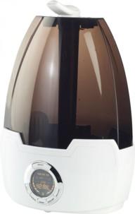 Humidificateur d'air et ioniseur à ultrasons 2 directions (reconditionné)