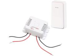 Interrupteur cinétique KFS-150.fem avec récepteur Casa Control.