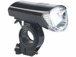 Lampe de sécurité rechargeable par USB à LED Cree 120 lm