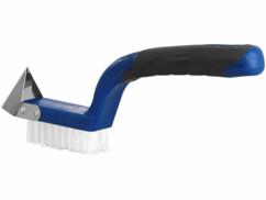 Nettoyeur pour joints en silicone avec 3 lames.