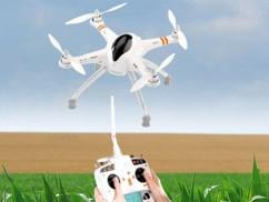 Pack drone ''QR-X350.PRO'' avec Télécommande DEVO-10