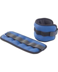 Paire de poids pour poignets & chevilles (0,5 kg chacun)