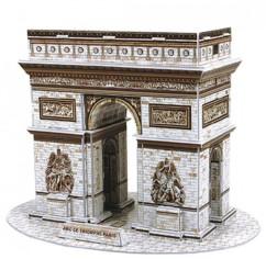 Puzzle 3D Arc de Triomphe de Paris