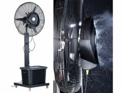Ventilateur vaporisateur d'extérieur professionnel