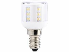 Mini ampoule LED E14 360° - 3 W - 260 lm - Blanc chaud