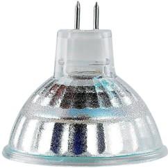 Ampoule 24 LED SMD GU5.3 blanc neutre