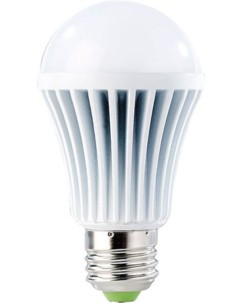 Ampoule LED 6W E27 blanc chaud