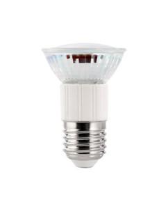Ampoule LED dimmable, culot E27, blanc neutre