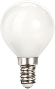Ampoule LED look ''Retro'' - E14 - Blanc Chaud