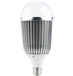 Ampoule LED XXL - E27 - 18 W - blanc