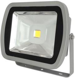 Projecteur LED extérieur étanche 80 W