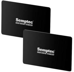 2 cartes de protection RFID & NFC format carte bancaire