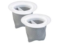 2 filtres pour aspirateur BHS-520.AK Sichler Haushaltsgeräte.