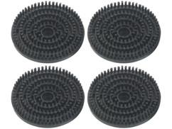 Quatre brosses pour balais serpillière FPW-800.