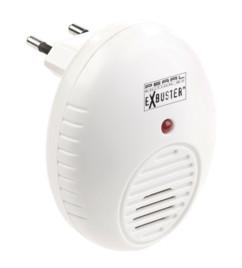 Anti-nuisible à ultrasons pour prise de courant - efficace sur 47 m²